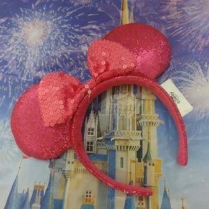 Disney Accessories - Disney Headband Minnie Mouse